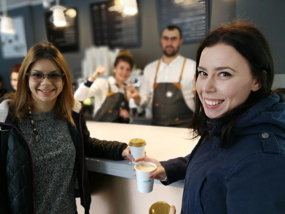 Kaldio Coffee Shop No.5